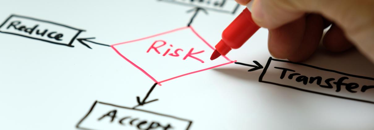 Comment et pourquoi faire une analyse de risques lors d'un projet de déploiement de concept?